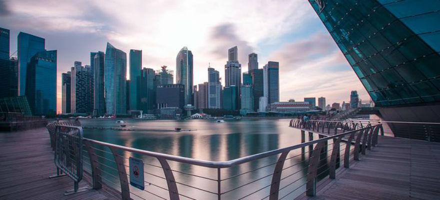 Singapore Issues Trade-Based AML/CFT Best Practice Papers