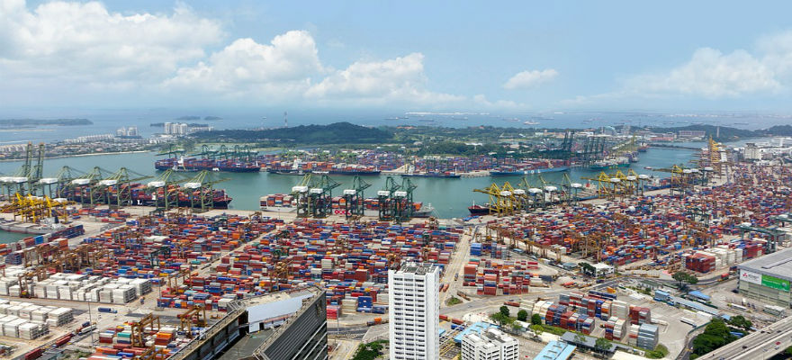 Singapore Updates List of Controlled Goods