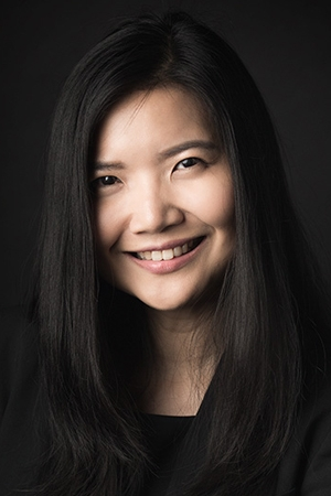 Winnie Chang , Founder and Managing Director